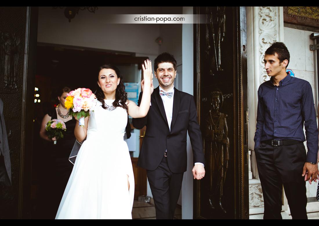 Mihaela si Ionut - Nunta (100)