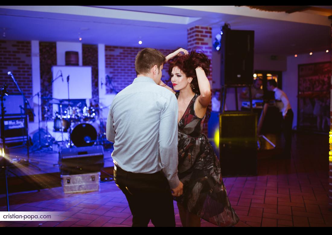 Mihaela si Ionut - Nunta (211)