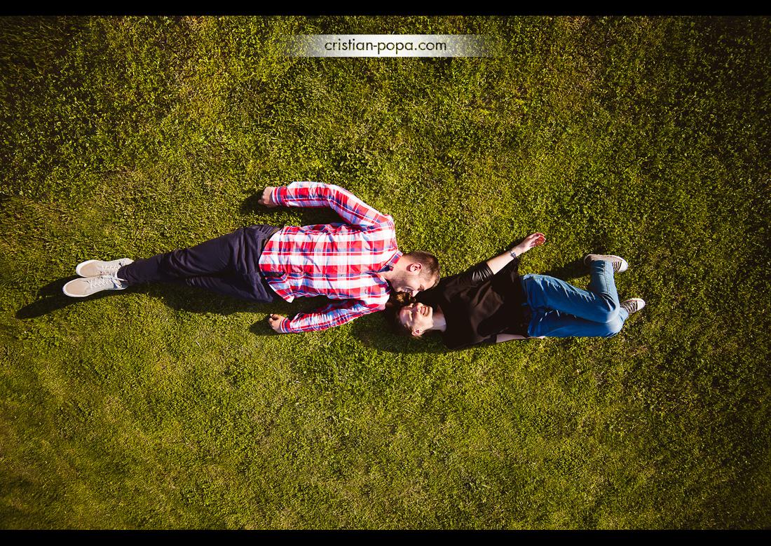 Alina si Ionut – Engagement