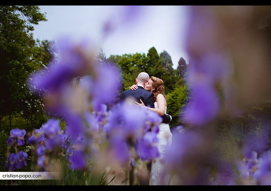 Cristina si Bogdan – nunta