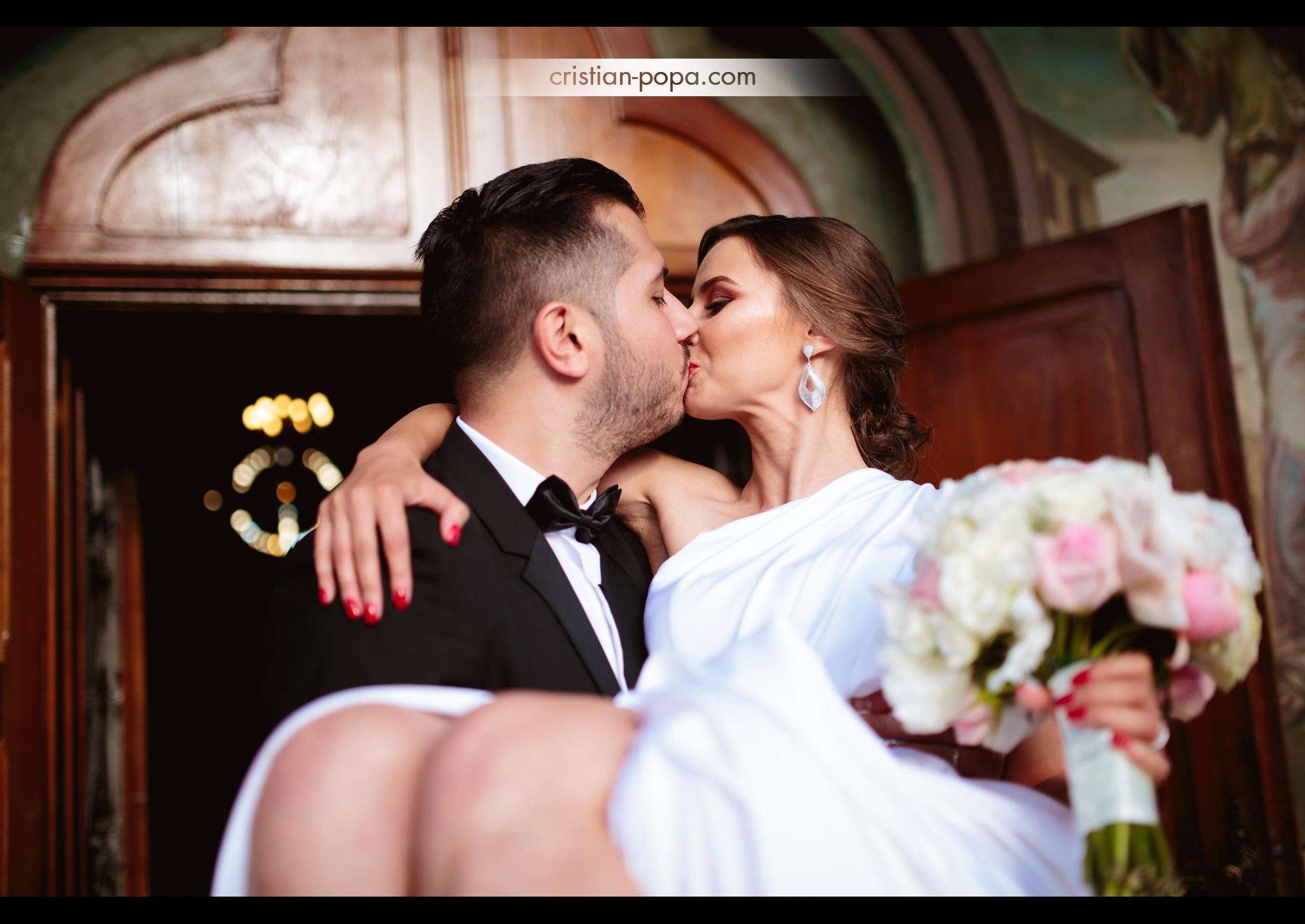 Alina si Ionut – nunta