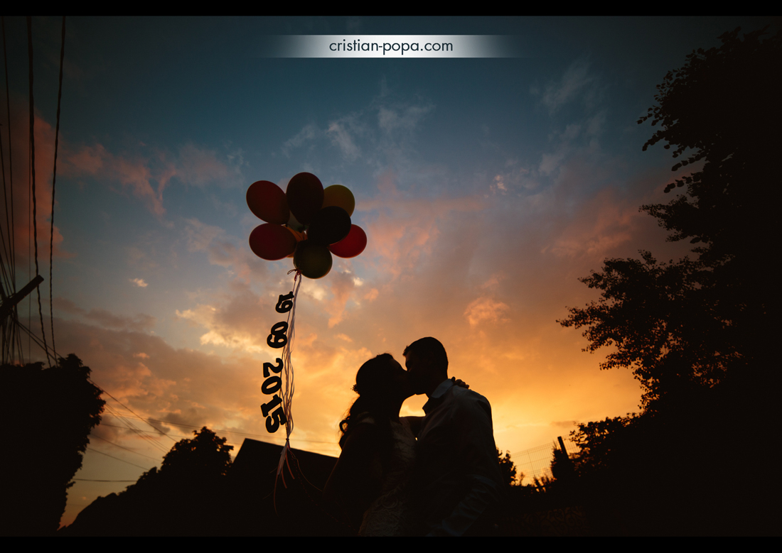 Claudia si Ionut – engagement