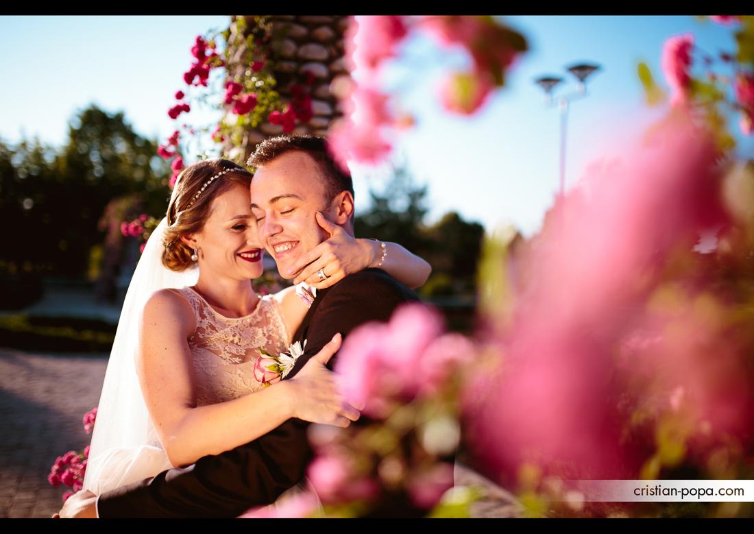 Irina si Cristian – Nunta