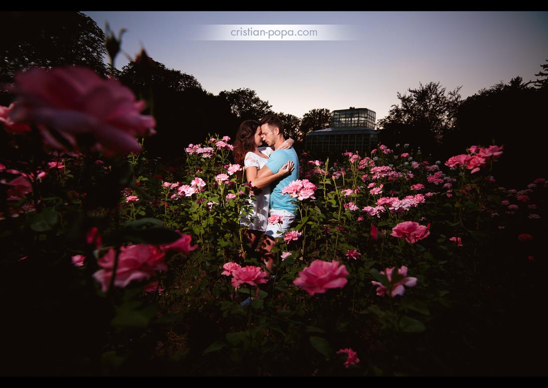 Iuliana si Ionut – engagement