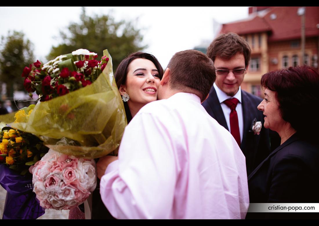 Livia si Cristian - Nunta  (20)