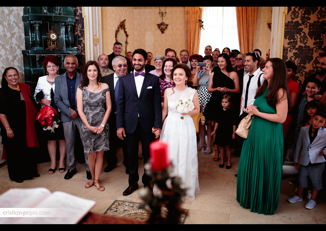 Georgiana si Yakir - wedding (32)