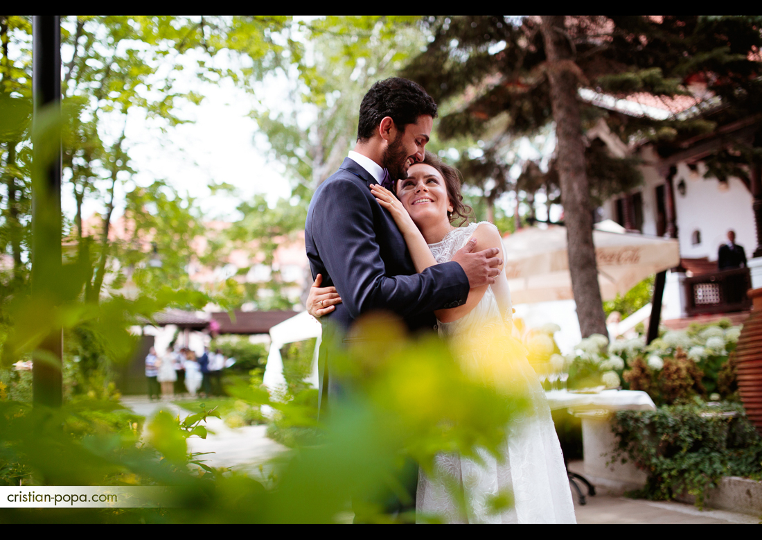 Georgiana si Yakir - wedding (70)