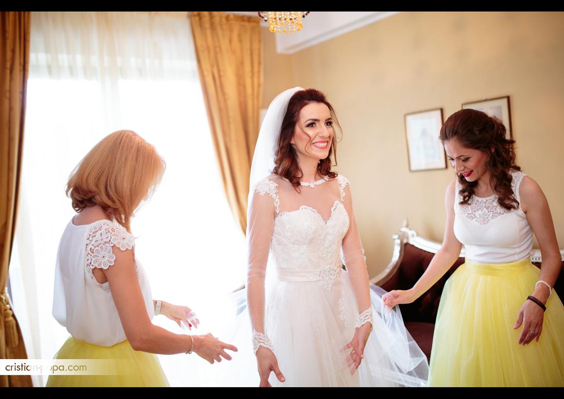 Mirela si Costi - Nunta  (24)