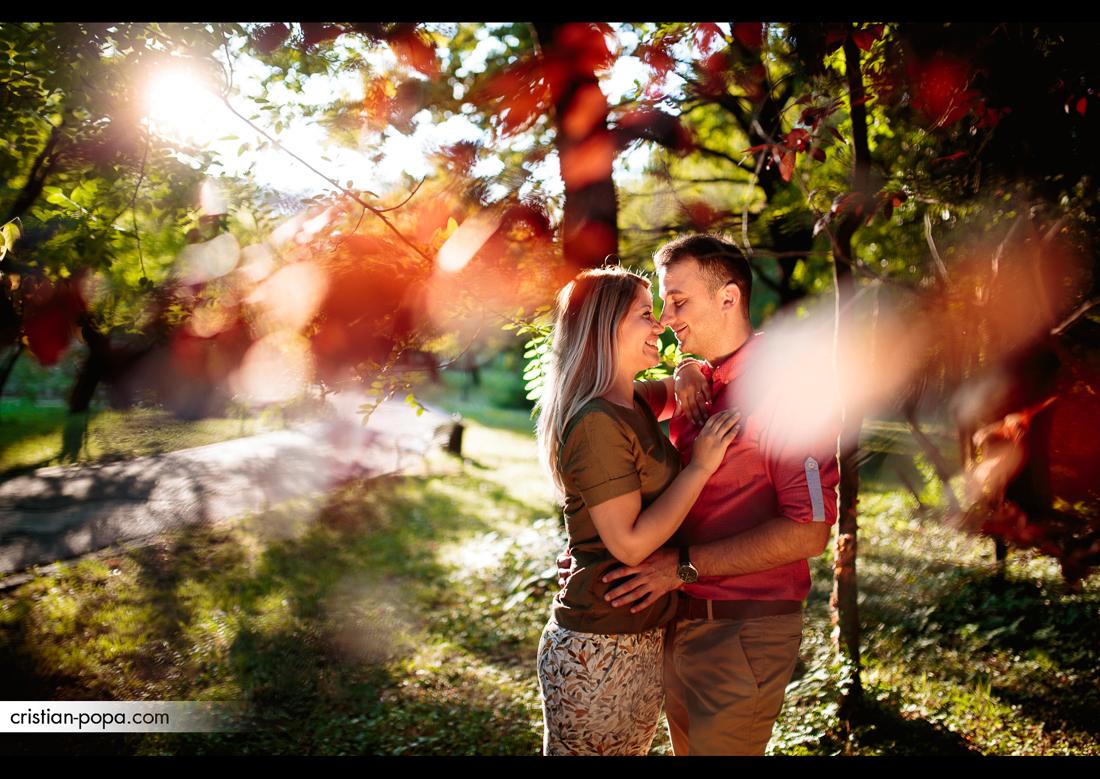 Gabriela & Alexandru – Engagement