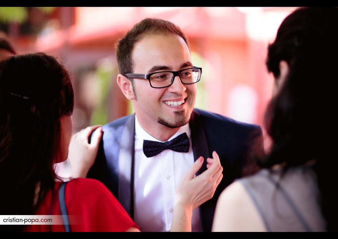 Gabriela si Mihai - Wedding (1)