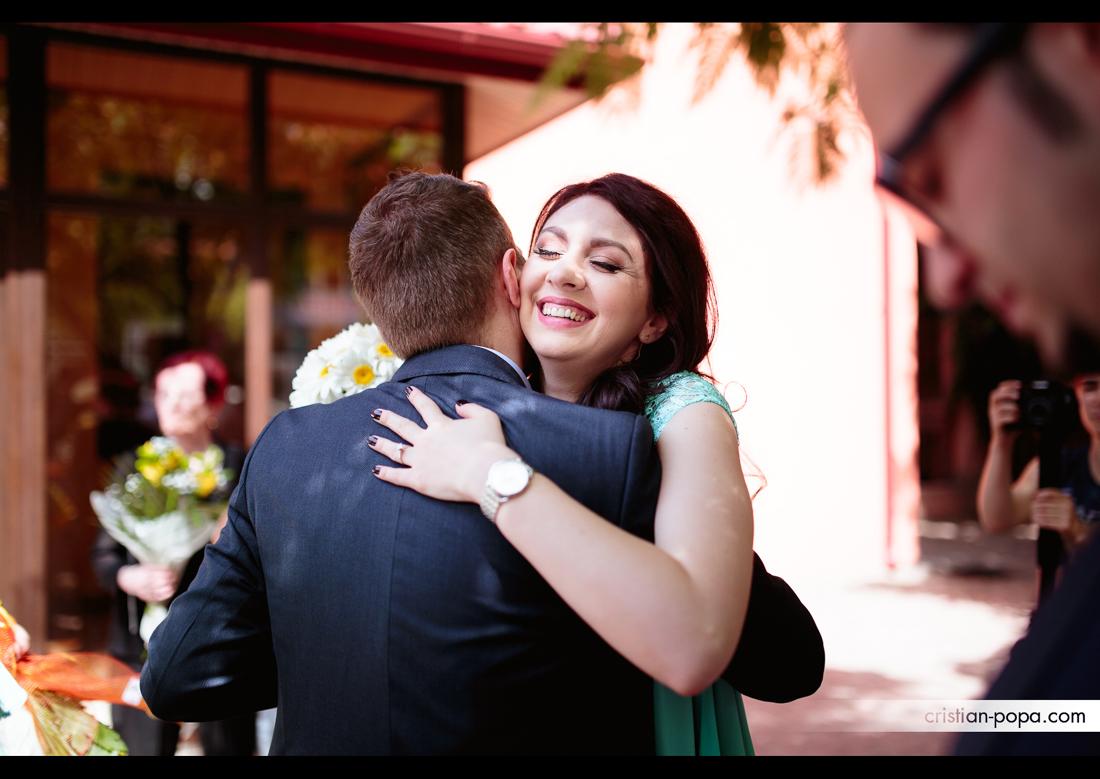 Gabriela si Mihai - Wedding (10)