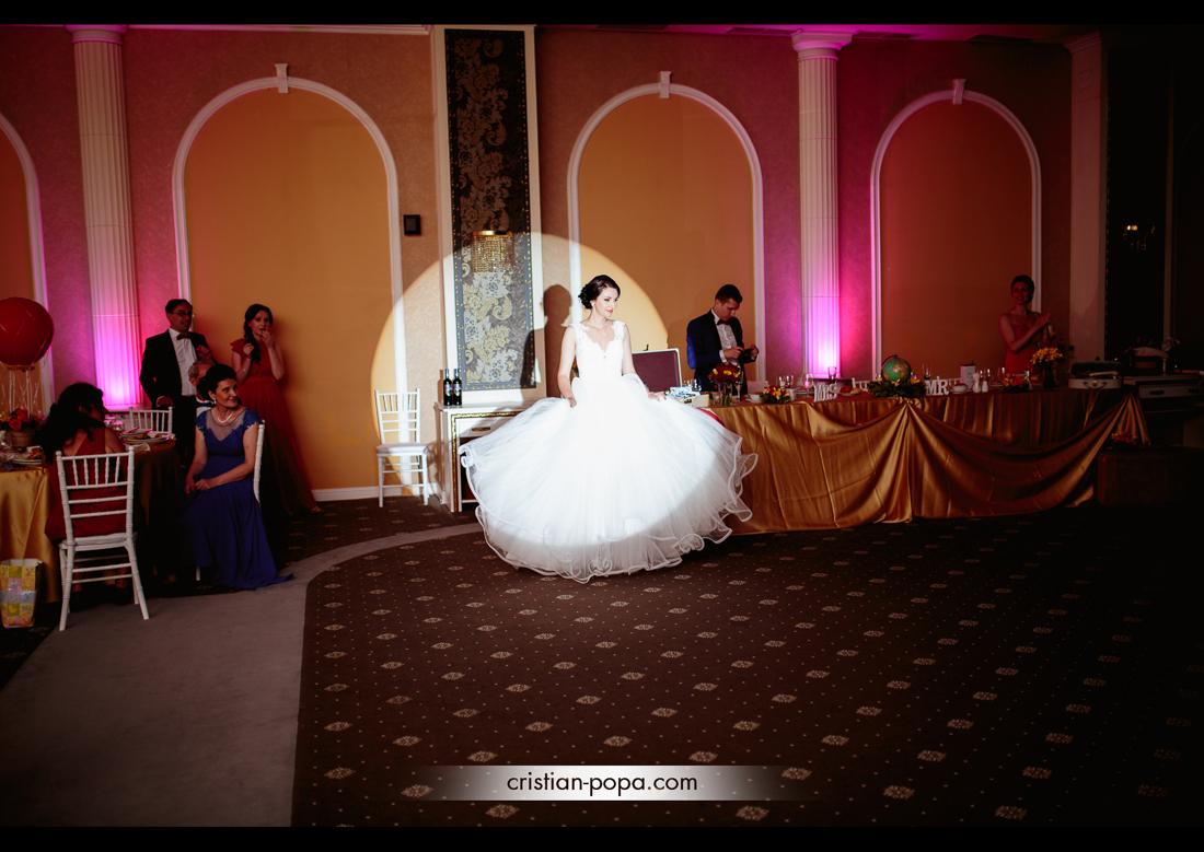 Gabriela si Mihai - Wedding (133)