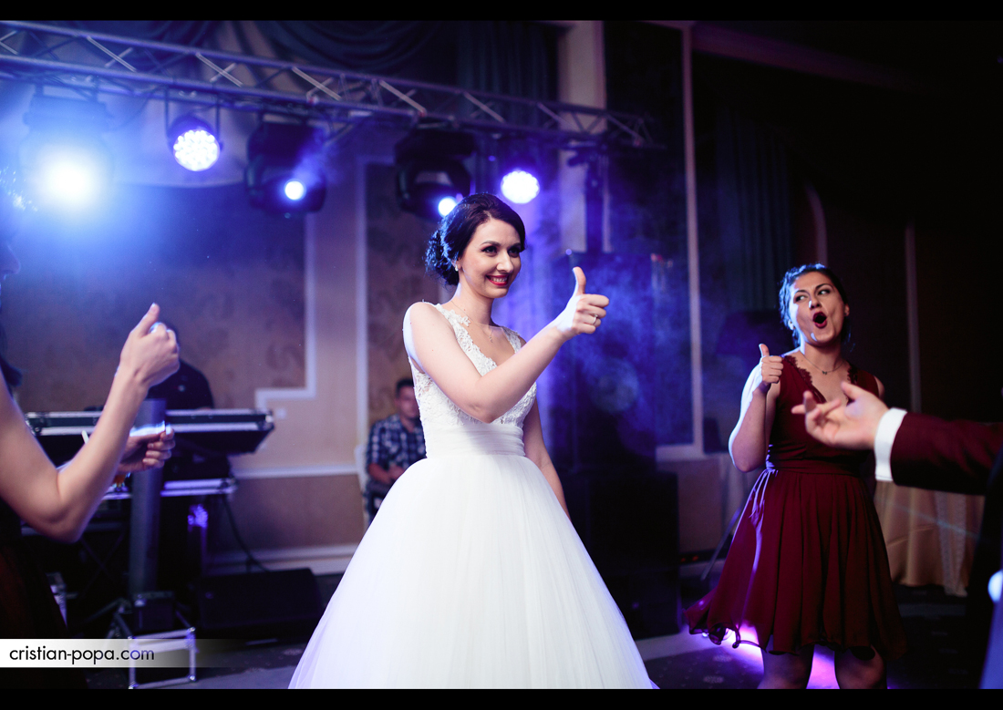 Gabriela si Mihai - Wedding (138)