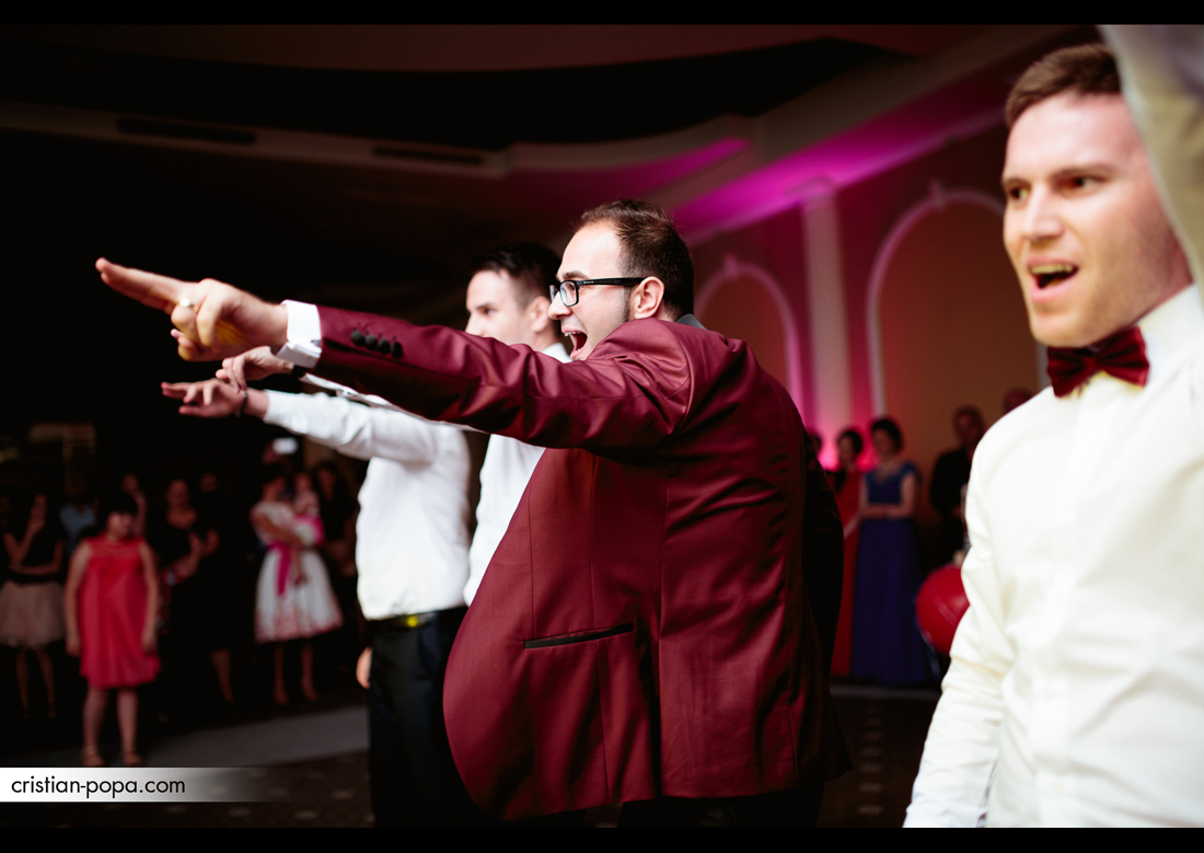 Gabriela si Mihai - Wedding (139)