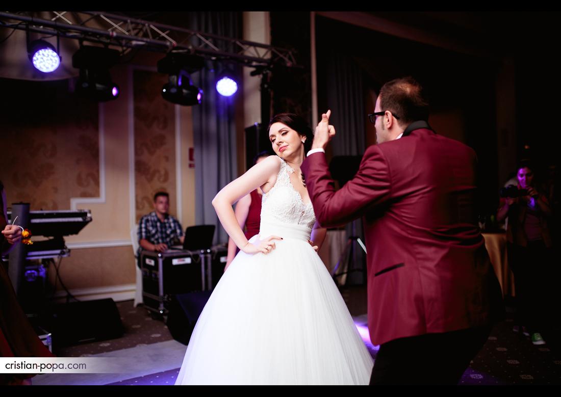 Gabriela si Mihai - Wedding (140)
