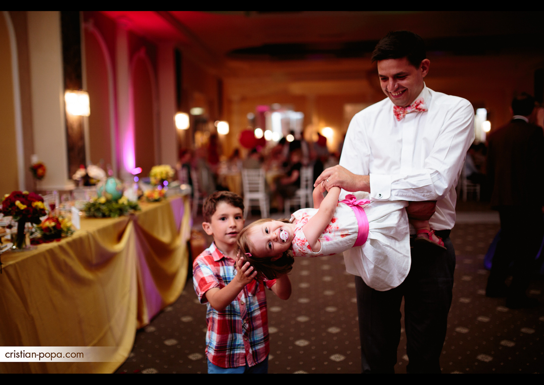 Gabriela si Mihai - Wedding (148)