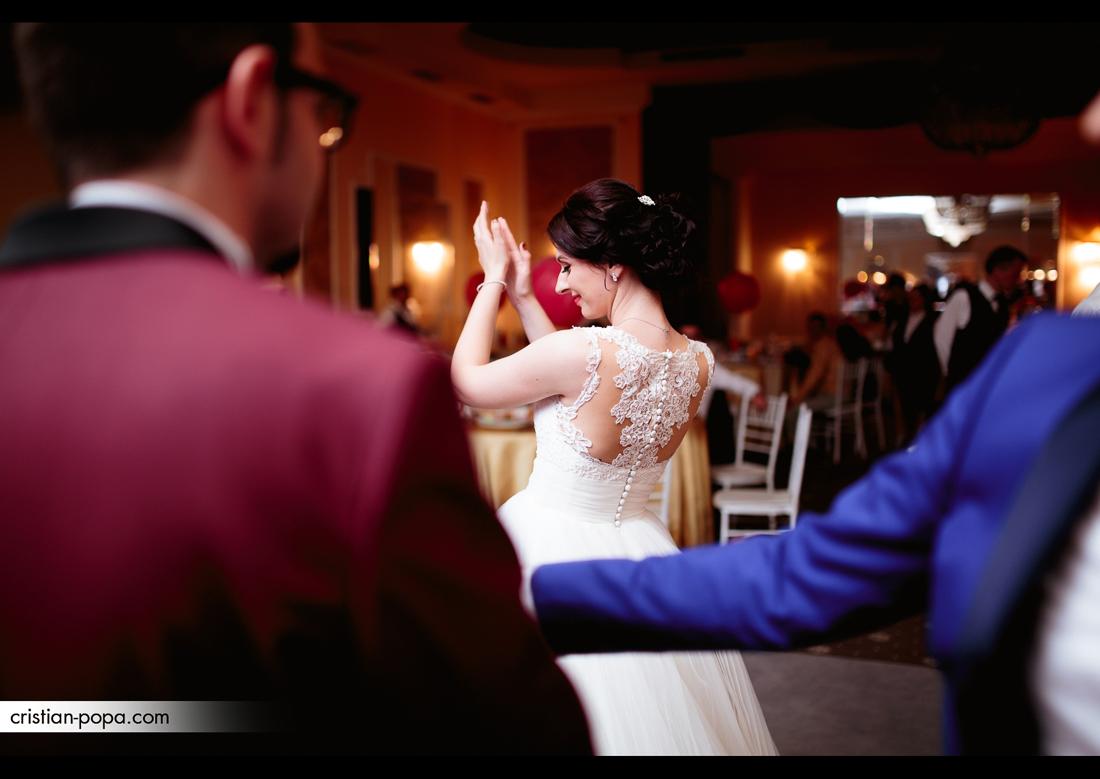 Gabriela si Mihai - Wedding (149)
