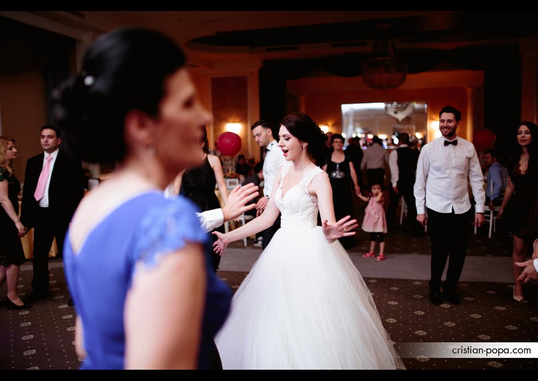 Gabriela si Mihai - Wedding (150)