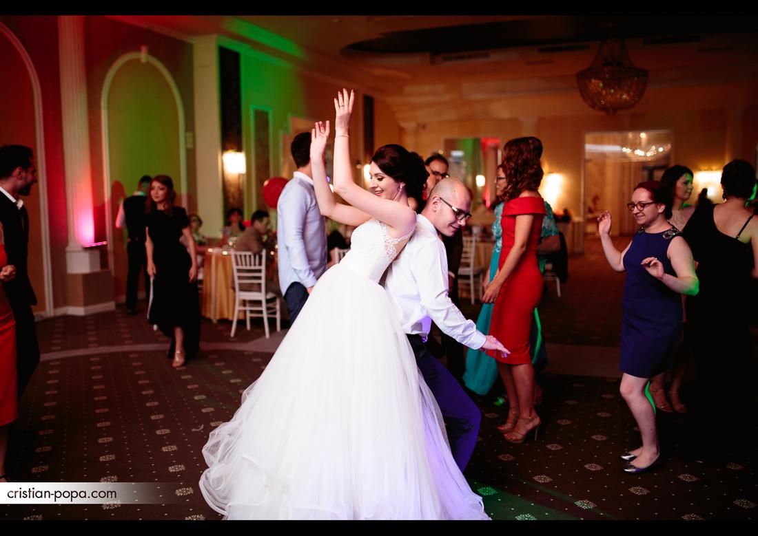 Gabriela si Mihai - Wedding (172)