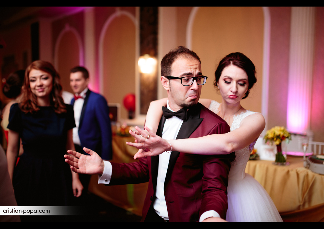 Gabriela si Mihai - Wedding (175)