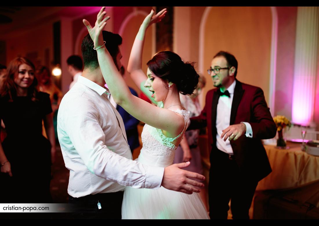 Gabriela si Mihai - Wedding (176)
