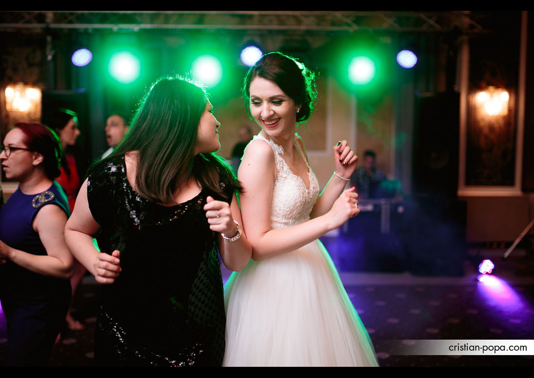 Gabriela si Mihai - Wedding (177)