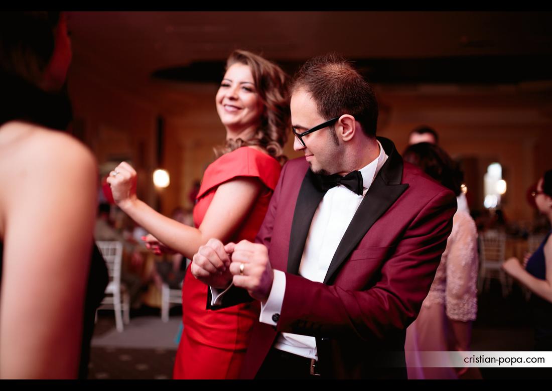 Gabriela si Mihai - Wedding (178)