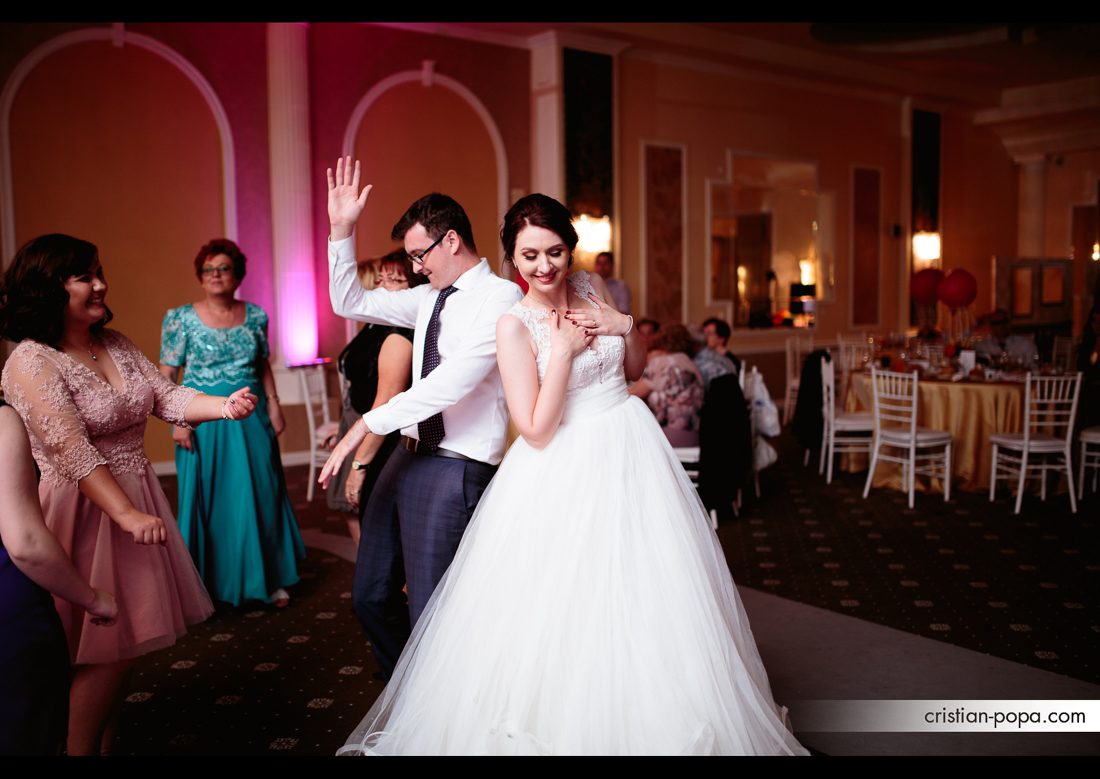 Gabriela si Mihai - Wedding (179)