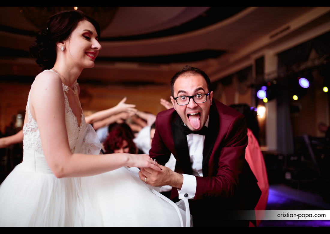 Gabriela si Mihai - Wedding (180)