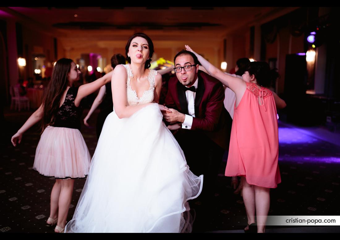 Gabriela si Mihai - Wedding (181)