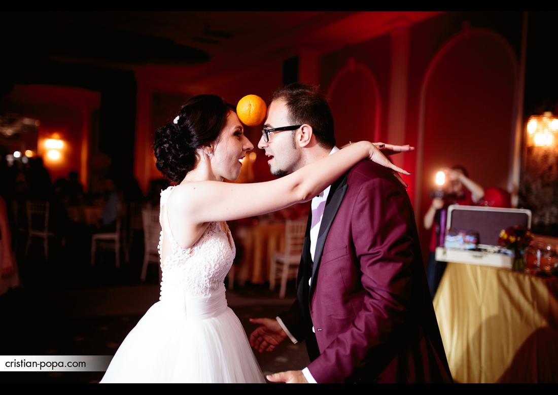 Gabriela si Mihai - Wedding (183)