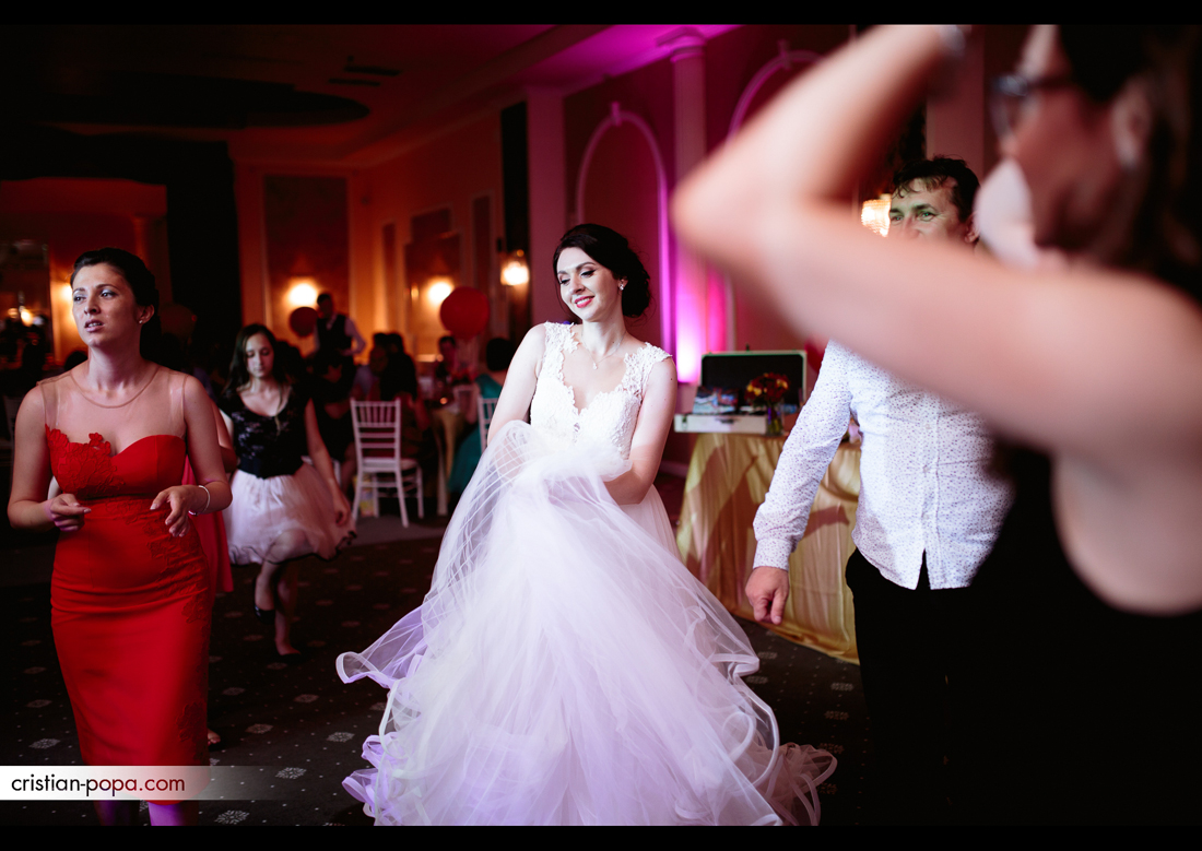 Gabriela si Mihai - Wedding (194)
