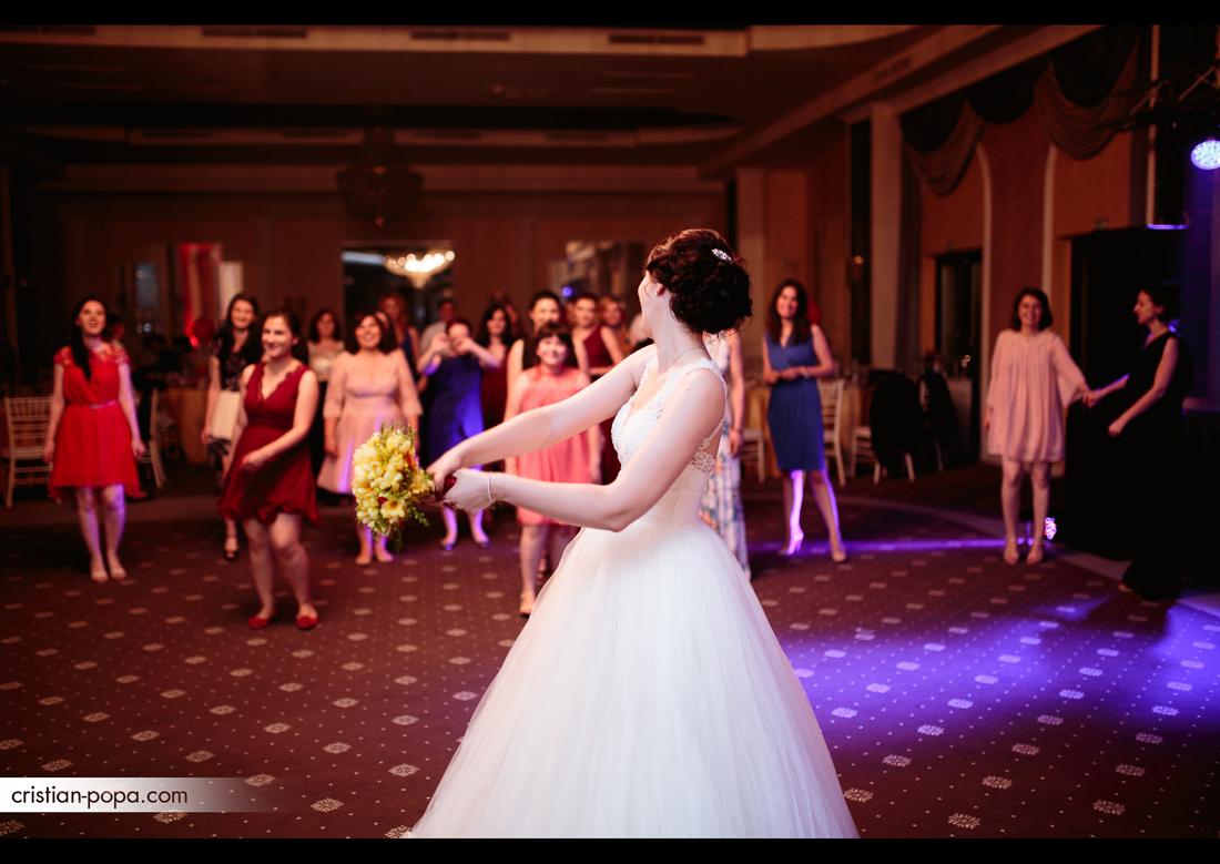 Gabriela si Mihai - Wedding (199)
