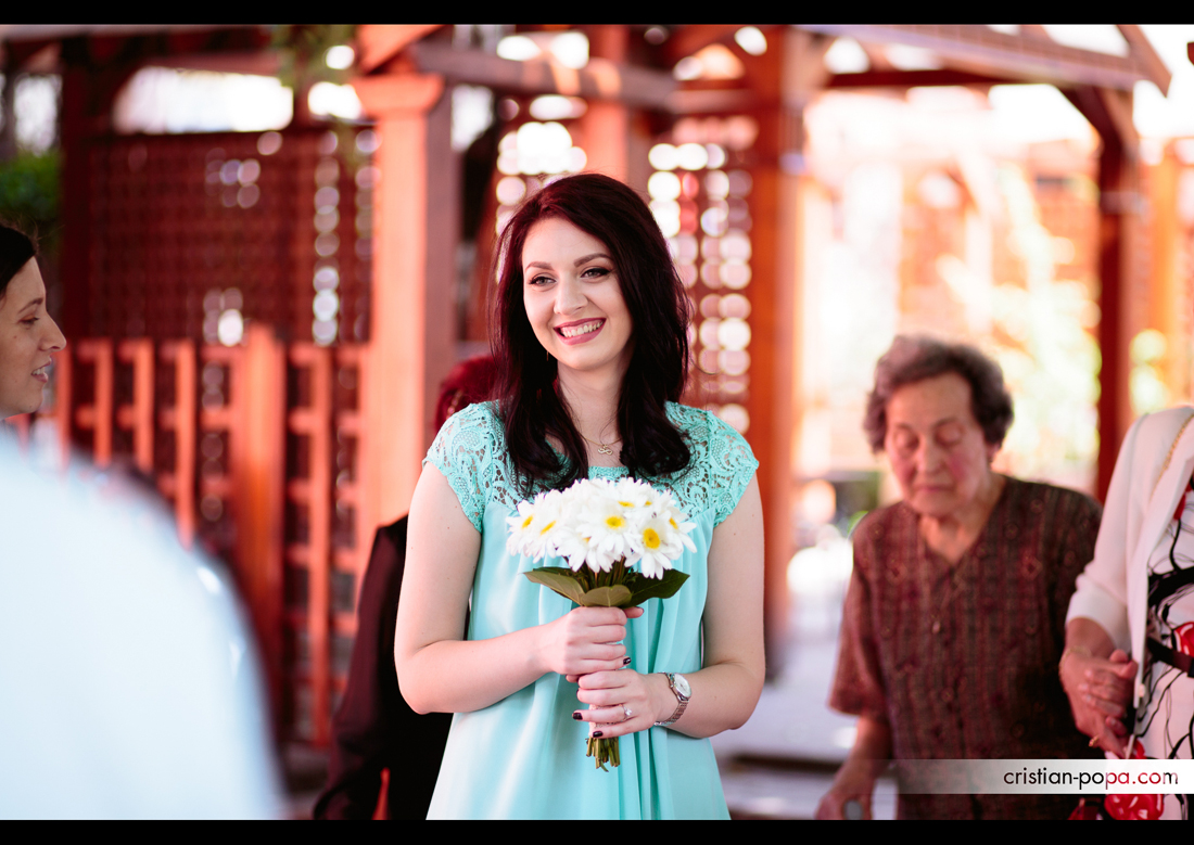 Gabriela si Mihai - Wedding (2)