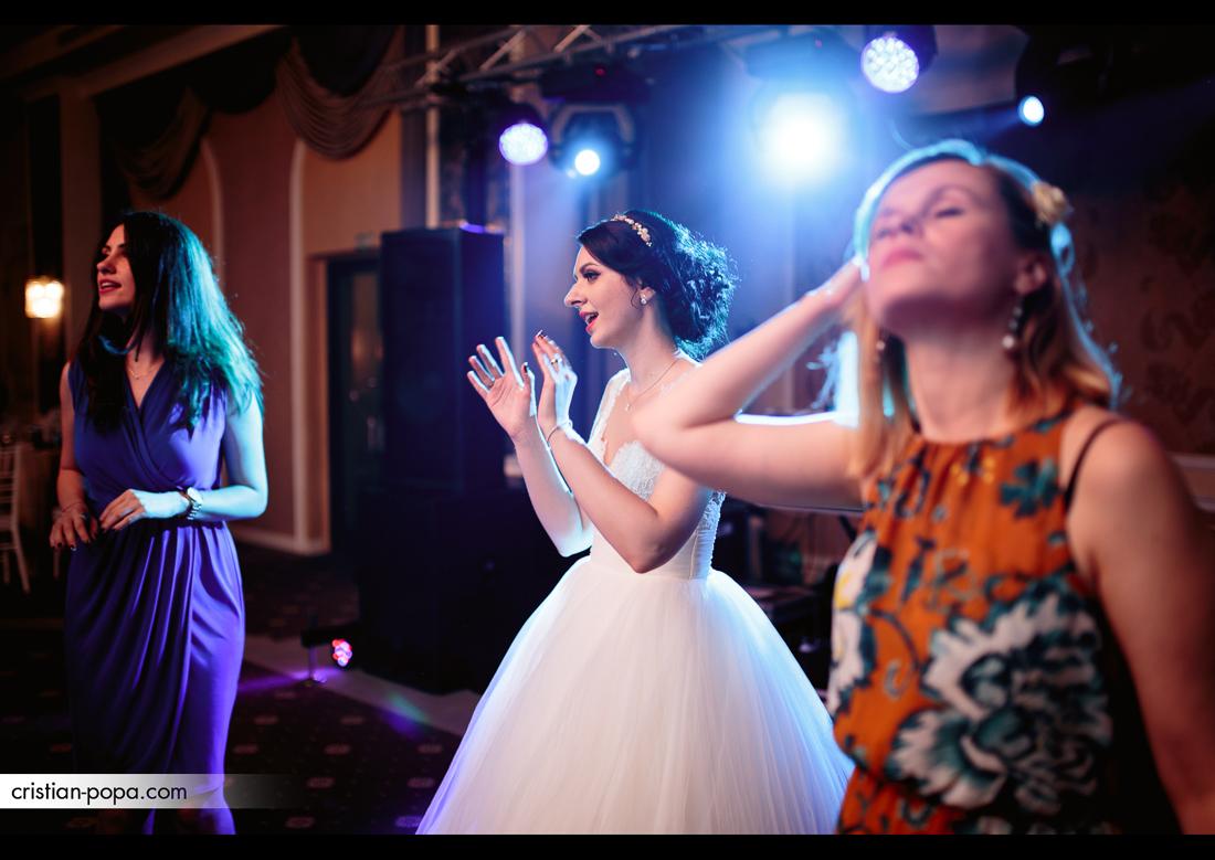 Gabriela si Mihai - Wedding (203)