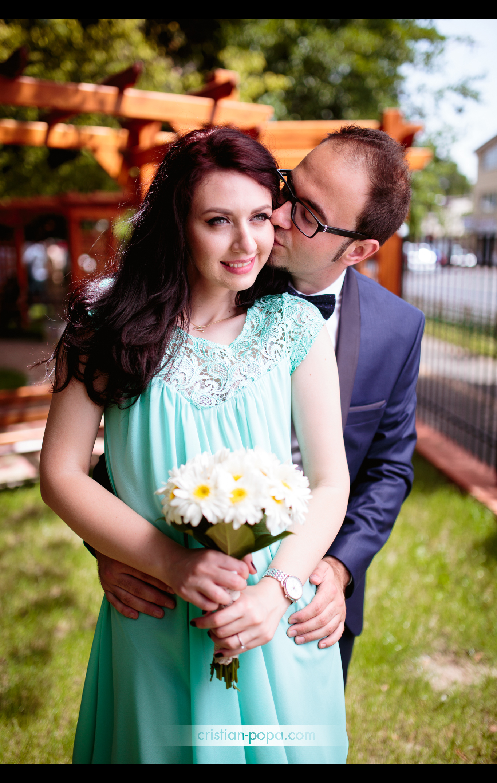 Gabriela si Mihai - Wedding (20)