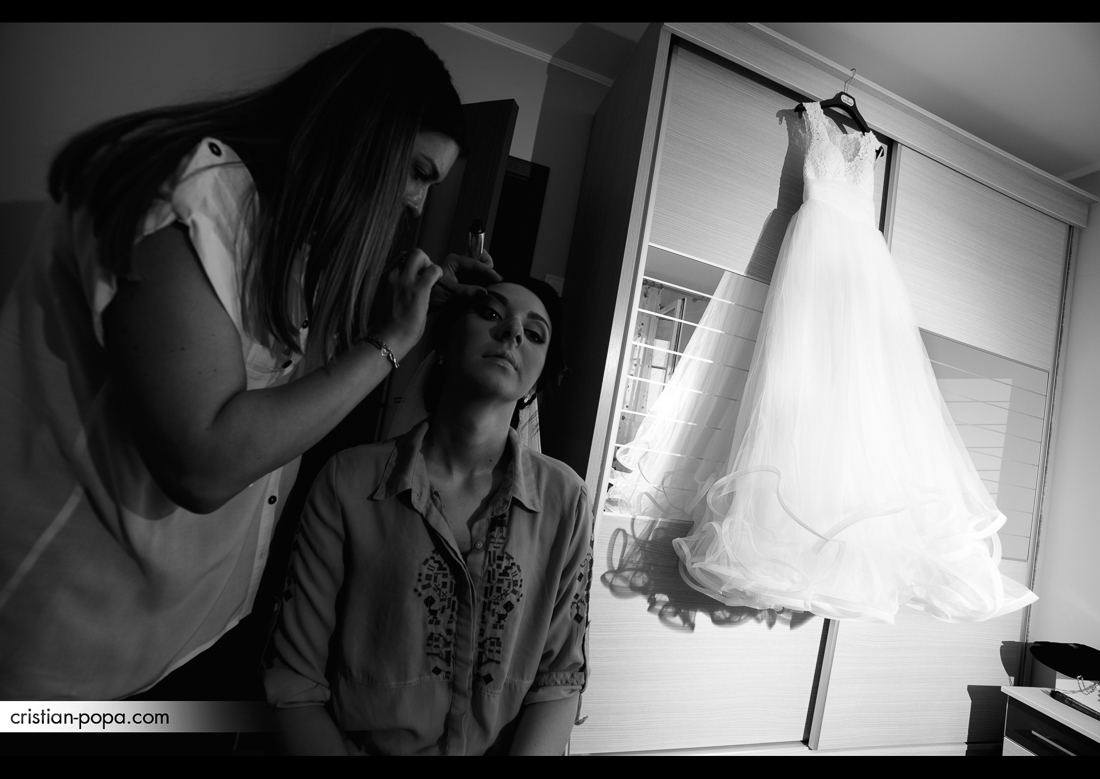 Gabriela si Mihai - Wedding (31)