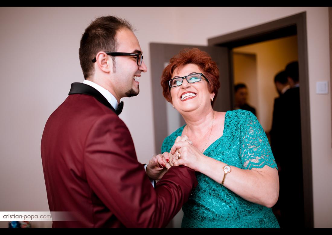 Gabriela si Mihai - Wedding (45)