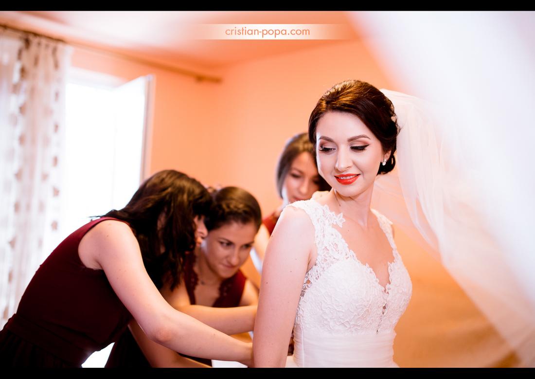 Gabriela si Mihai - Wedding (57)