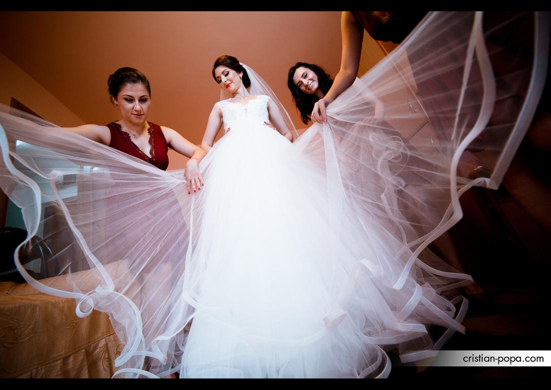 Gabriela si Mihai - Wedding (61)