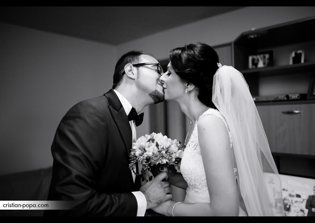 Gabriela si Mihai - Wedding (67)