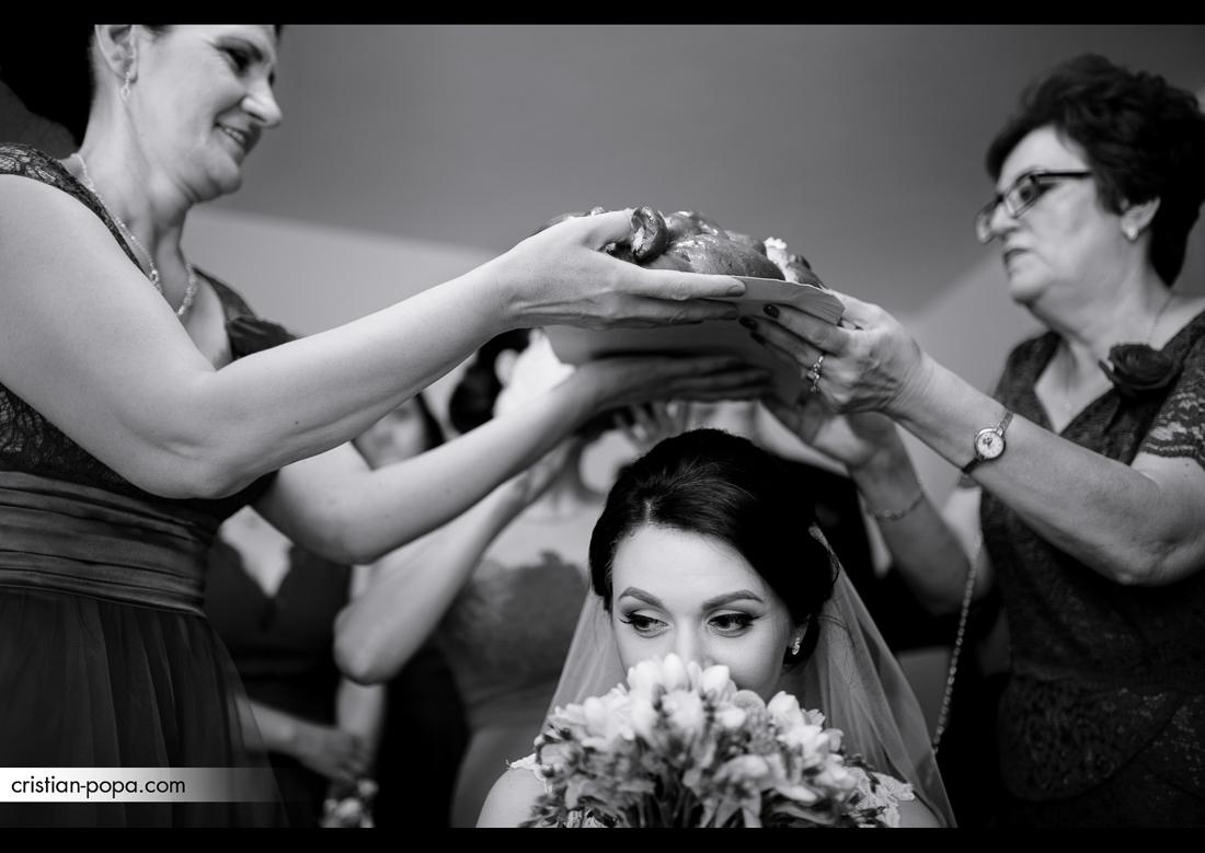 Gabriela si Mihai - Wedding (68)