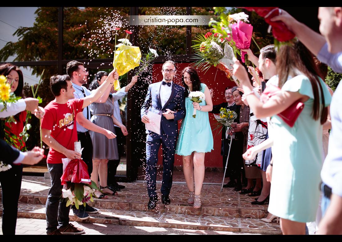 Gabriela si Mihai - Wedding (7)