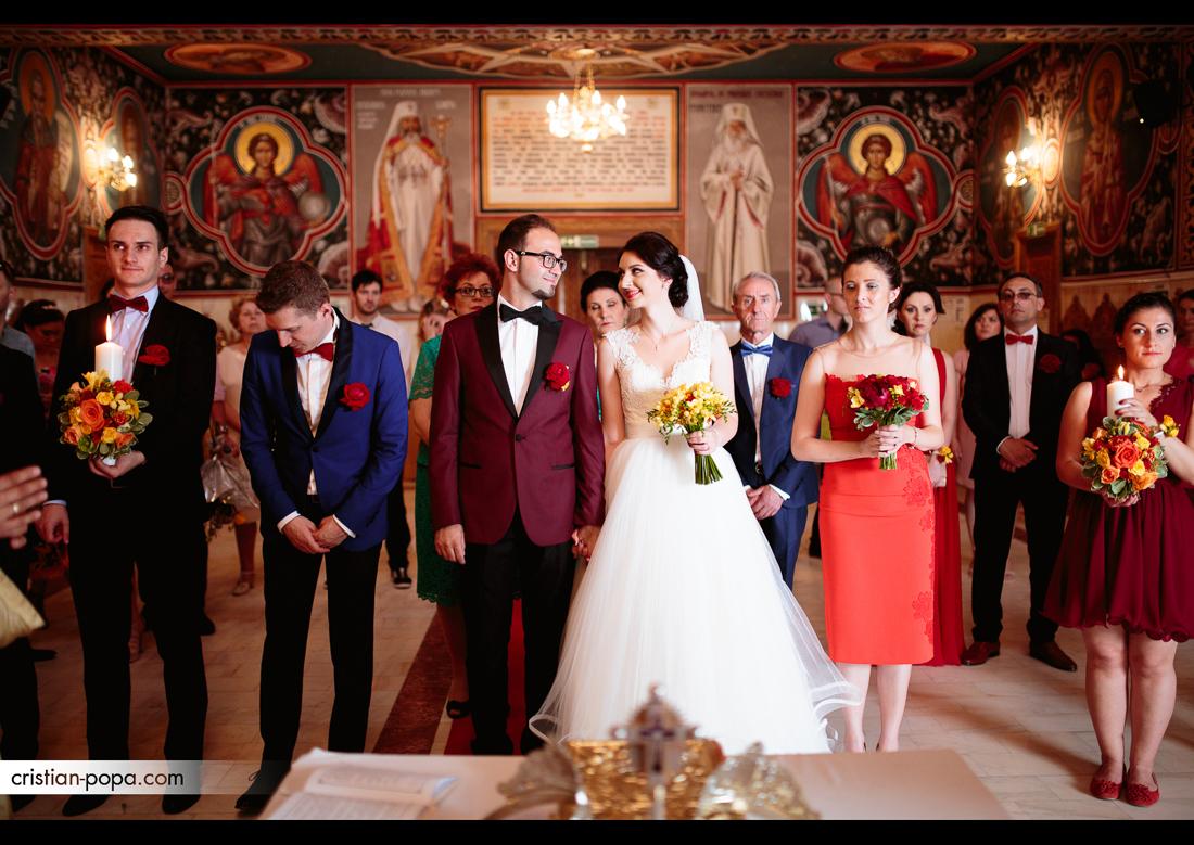 Gabriela si Mihai - Wedding (76)