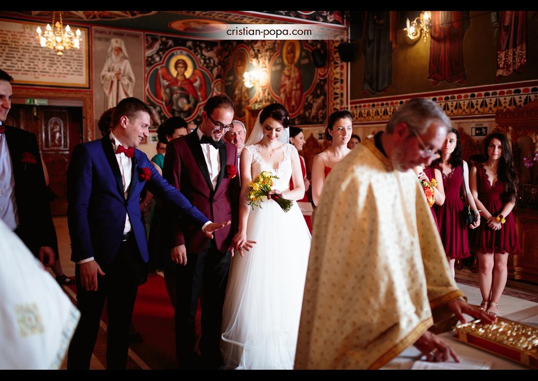 Gabriela si Mihai - Wedding (79)