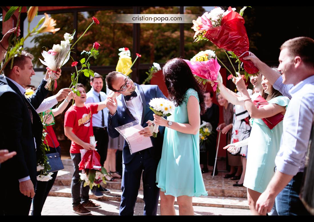 Gabriela si Mihai - Wedding (8)