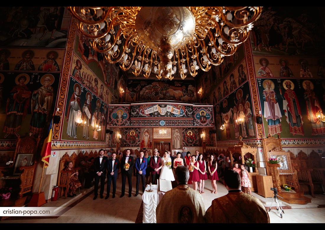 Gabriela si Mihai - Wedding (86)