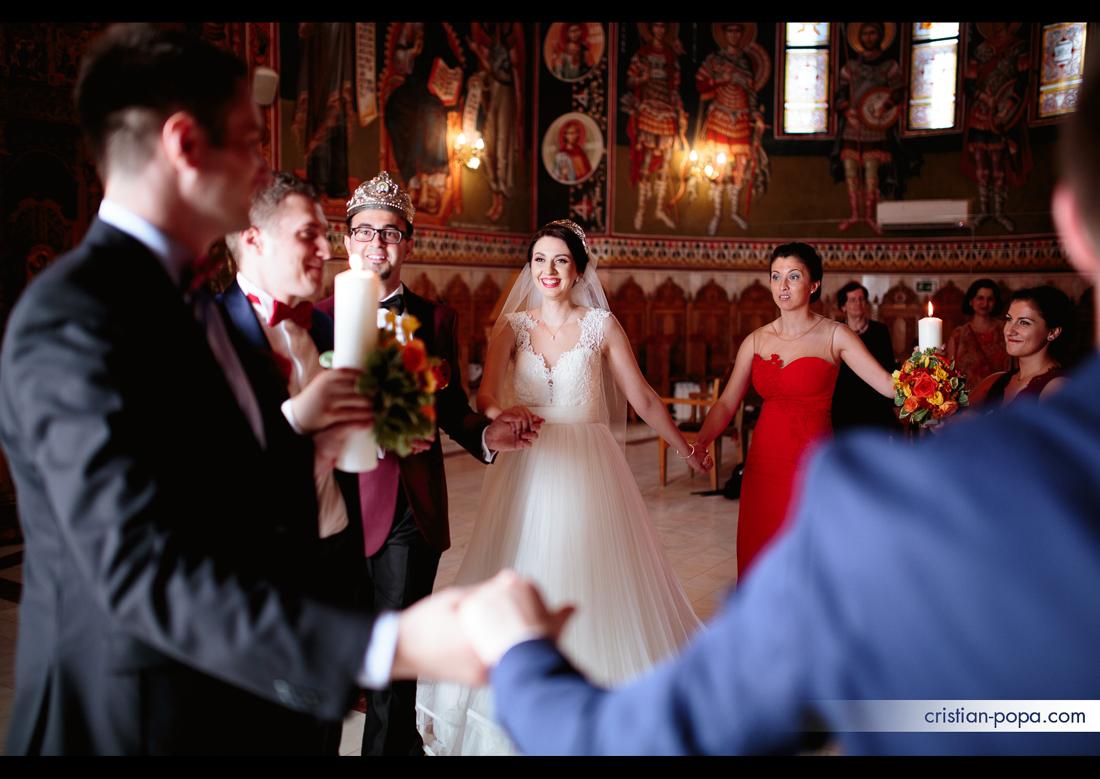 Gabriela si Mihai - Wedding (89)