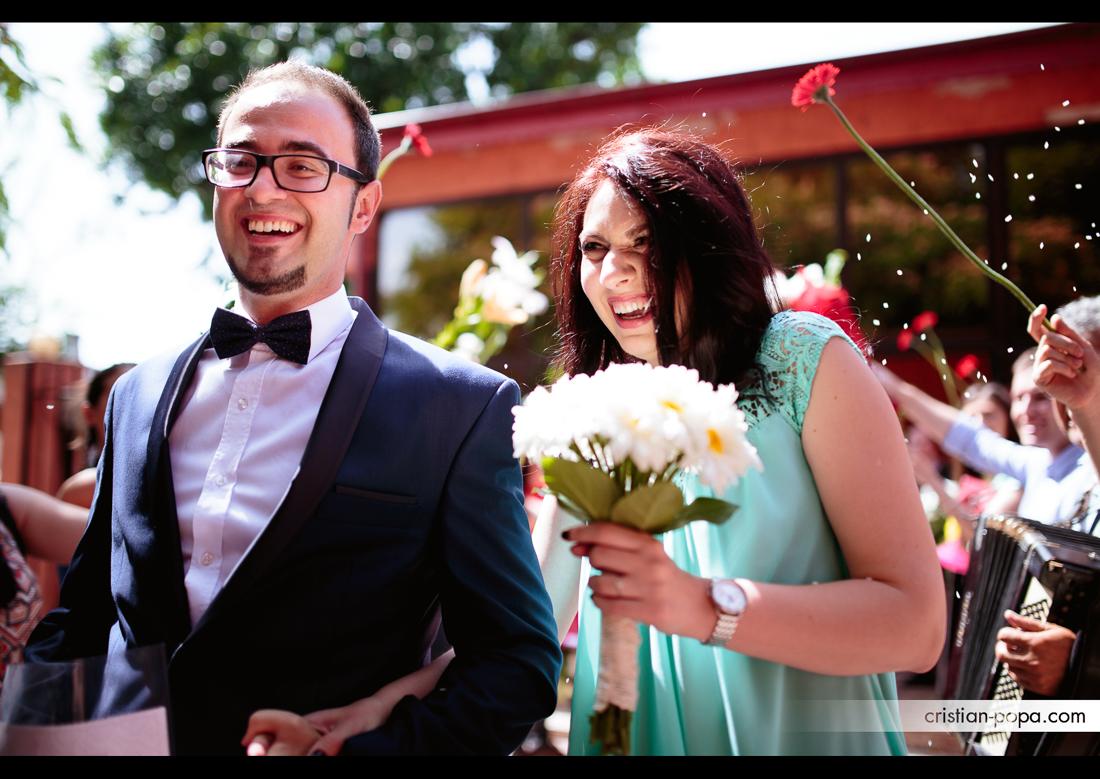 Gabriela si Mihai - Wedding (9)