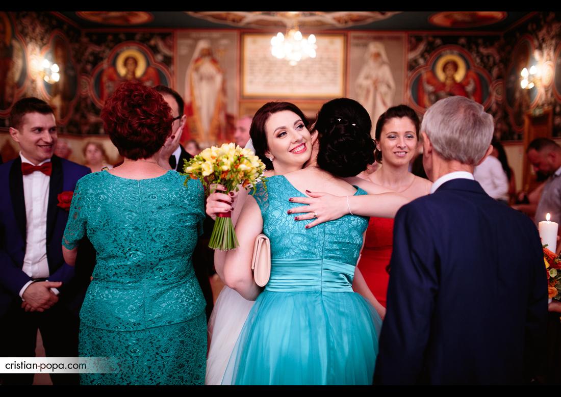 Gabriela si Mihai - Wedding (92)